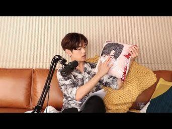 Daebak Fan Mail & New Merch?!   K-Pop Daebak w/ Eric Nam: Ep.22 Highlight