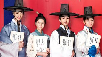 'Flower Crew: Joseon Marriage Agency' (2019 Drama): Cast & Summary