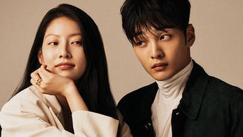 Gong SeungYeon & Kim MinJae For ELLE Korea Magazine October Issue
