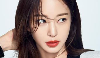 Han YeSeul For VOGUE Korea Magazine September Issue