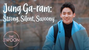 Love Alarm's Jung GaRam is the Strong, Silent, and Swoony Type