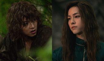QUIZ: Should You Date EunSeom Or Saya [Song JoongKi]?