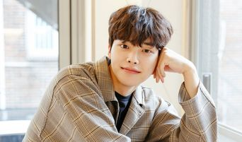 Rising Actor Song Kang High School Pictures Released Online