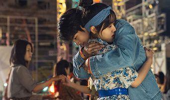 Top 3 Romantic Scenes Of Ong SeongWu & Kim HyangGi  In 'At Eighteen'