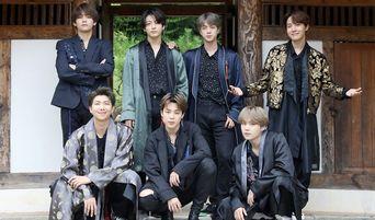BTS's Extended Break Is Reportedly Over, Heading Overseas For Schedule