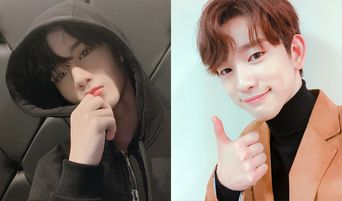 4 K-Pop Idols Who Are Called JinYoung