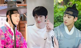 11 K-Pop Male Idols Acting In Dramas This September