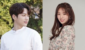 3 Actresses That Would Be Perfect With INFINITE's L In 'Welcome'