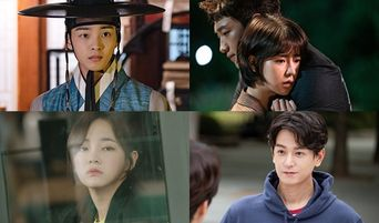 Monday-Tuesday Korean Drama Ratings   4th Week Of September