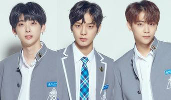 3 HALO Members Noted To Appear On 'Produce 101 Japan' As Trainees