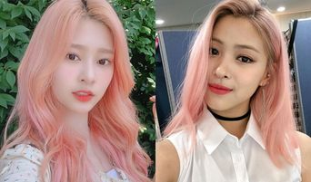 20 Female K-Pop Idols That Will Become Adults In 2020
