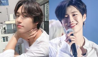 4 Male Celebrities That You Did Not Know Were Under The Same Company, YueHua Entertainment