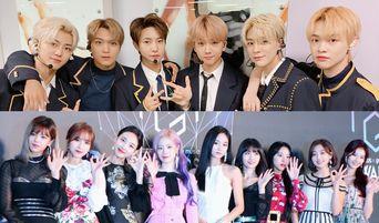 MBN Hero Concert 2019: Lineup