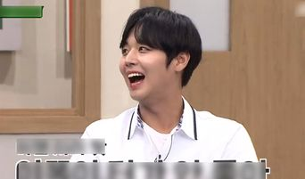 Netizens Can't Get Over How Good Looking Park JiHoon Is On 'Knowing Bros'