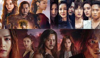 'Arthdal Chronicles' Spoiler-free Drama Review
