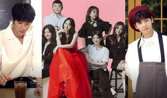 'Sister's Salon' (2019 TV Show): Cast & Summary