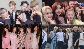 Seoul Music Festival (SMUF) 2019: Lineup
