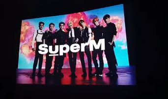 Most Popular Super M Members According To Recent Album Sales