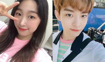 4 K-Pop Idols Who Are Called SooBin/SuBin