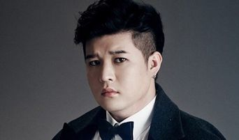 ShinDong Determined To Lose Weight