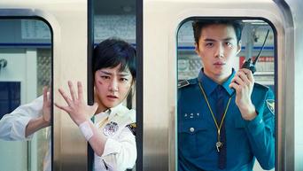 """Catch The Ghost"" (2019 Drama) Cast & Summary"