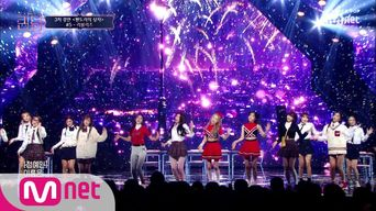 Queendom EP.09 | Lovelyz - 'Cameo' Stage | This is Lovelyz!!!