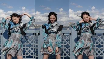 Esom For ELLE Korea Magazine October Issue (+Behind-the-Scene)