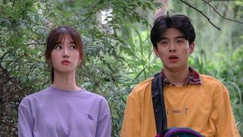 'Failing in Love' (2019 Web Drama): Cast & Summary