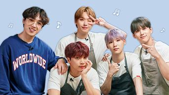 'Idol Social Dining' (2019 TV Show): Cast & Summary