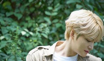 Kim JaeJoong, 'PURPLEBECK - Dream Line' M/V Behind-the-Scene