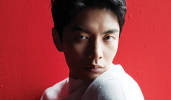 Lee MinKi For Marie Claire Magazine October Issue