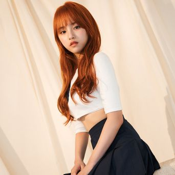 SATURDAY AYeon