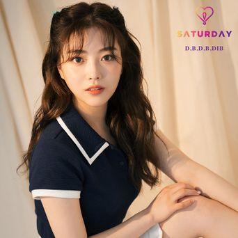 SATURDAY HaNeul