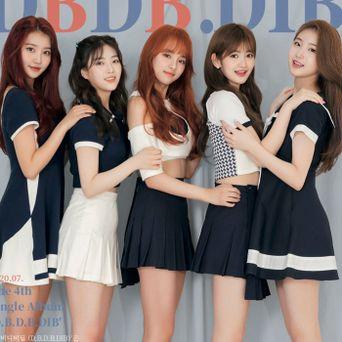 SATURDAY Member Profile: Five Member SD Entertainment Girl Group