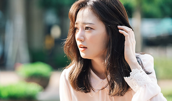 Song HaYoon, Commercial Shooting Behind-the-Scene