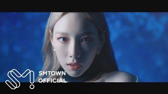 TaeYeon - 'Spark' MV