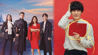 Top 3 K-Dramas To Have On Your Watchlist This November