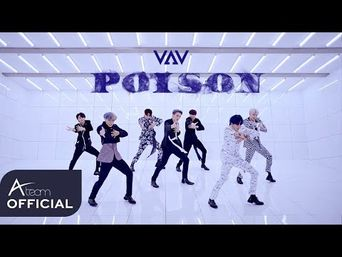 VAV - 'POISON' Music Video