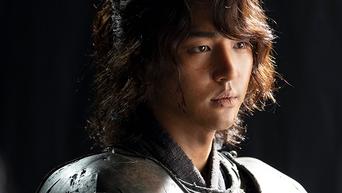 Yang SeJong, 'My Country' Drama Poster Shooting & Press Conference