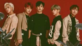 A.C.E Concert 2019 'UNDER COVER: AREA US': Cities And Ticket Details