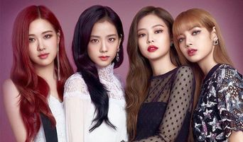 Most Popular K-Pop Girl Groups On Spotify In September 2019