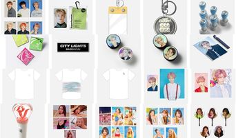 Top 4 Items That You Would Want To Buy From The Official SMTOWN Store