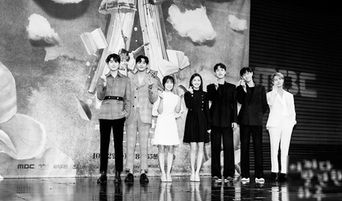 The Drama With The Main 5 Actors Average Height Reaching 186 cm