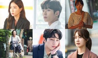 Wednesday-Thursday Korean Drama Ratings | 2nd Week Of October