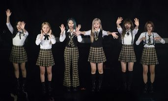 Exclusive Photos: DREAMCATCHER 'Invitation from Nightmare City' In London