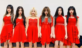 Netizens Shudder At How Good (G)I-DLE's Performance Was On Mnet 'Queendom'