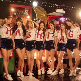 HASHTAG Member Profile: The Girls Next Door From LUK FACTORY