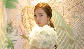 K-Netizens React To News Of Jessica Publishing A Young Adult Novel, 'Shine'