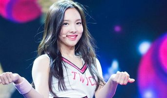 ONCEs Hilariously Compare TWICE NaYeon's Look To He-Man's