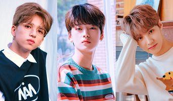 OUI Entertainment Trainees Kang SeokHwa, Mahiro & Wang JyunHao To Hold Fanmeeting